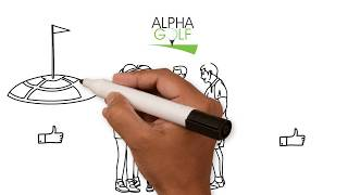 Agilysys Golf video
