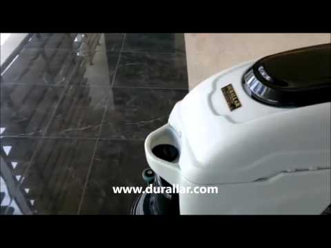 Powerwash Sc2a Yer Yıkama Makinesi
