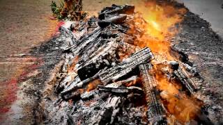 SRI VERAMAKALIAMMAN DEVASTHANAM Fire Walking Festival 2013  .... SURIAPRODUCTION