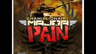 Chamillionaire - I'm Reloaded -Major Pain
