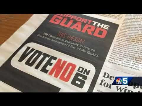BG Clarks says he hopes ballot item is rejected by voters