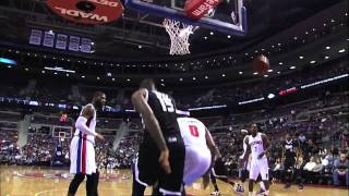 NBA 2013-2014 Top 10 Dunks of the week 03/13/14