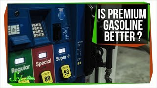 Is Premium Gasoline Really Better for Your Car?...
