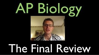 AP Biology - The Final Review