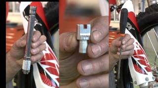 "Marchesini ""Rock"" wheels technical video"