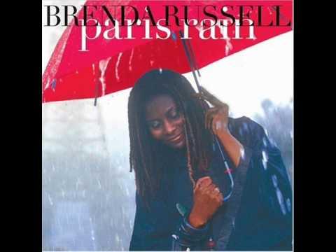 Walkin' In New York - Brenda Russell