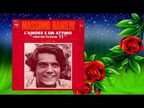 A Lucia -  Massimo Ranieri