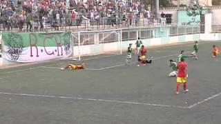 preview picture of video 'إتحاد حجوط 1 - 0 سريع غليزان | ملخص اللقاء'