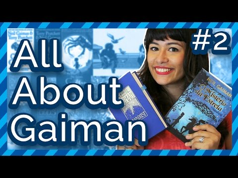 Stardust - O Mistério da Estrela {All About Gaiman #2} | All About That Book |