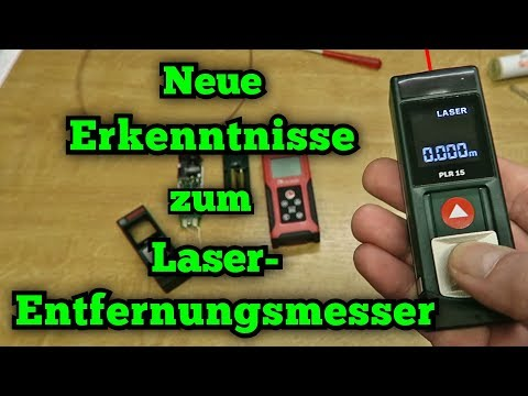 Digitaler Entfernungsmesser Test : Profi laser entfernungsmesser info ticker