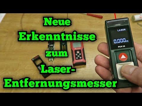 Laser Entfernungsmesser Lidl : Ein akkuschrauber fürn euro akkus für lidl parkside pbsa b