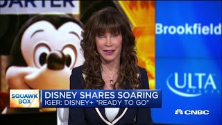 Disney investors must focus on streaming services, says media analyst