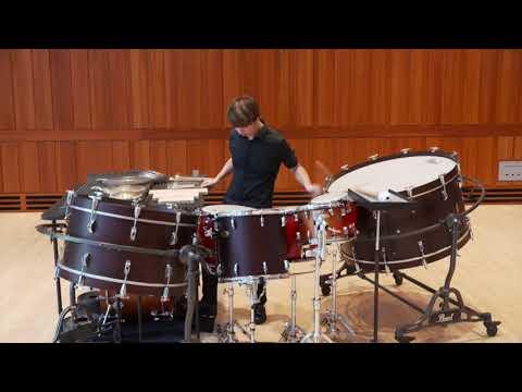 Multi-percussion