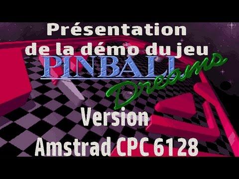 Pinball Dreams (demo)