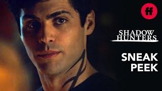 Shadowhunters Series Finale | Sneak Peek: Alec Is Determined To Save Magnus | Freeform
