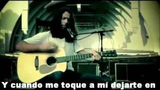 Chriss Cornell - Call me a Dog - Subtitulada al Español
