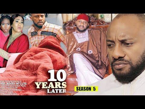 10 Years Later Season 5 - 2018 Latest Nigerian Nollywood Movie Full HD