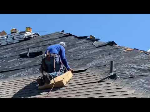 Premier Roofing #1 Roofing Crew