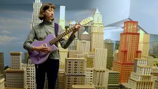 "Frankie Cosmos   ""Outside With The Cuties"" 