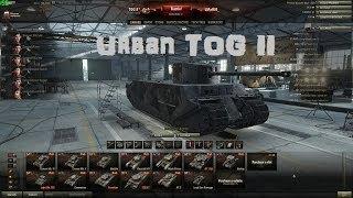 Urban TOG II Mod in World of Tanks