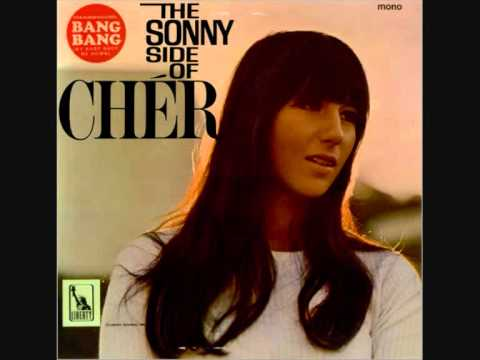 Like A Rolling Stone (1966) (Song) by Cher