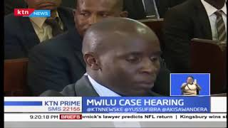 FIDA loses bid to be enjoined in case against Deputy Chief Justice Philomena Mwilu