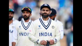 WTC Final: One Defeat Doesn't make India a Bad Team, Says Virat Kohli