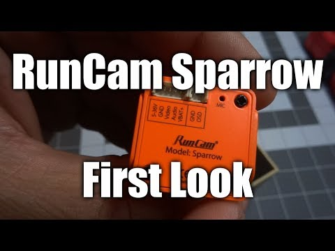 runcam-sparrow-first-look