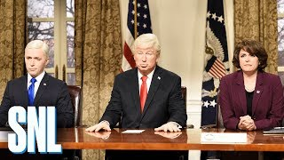 Presidential Address Cold Open - SNL - Video Youtube