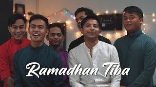 Download lagu Ramadhan Tiba Alieff Irfan Mp3