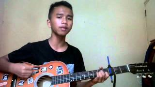 Sheila On 7 - Lapang Dada (Cover By Wisnu SP)