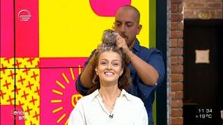 თმის სწორად მოვლა | თეონა თავართქილაძის რუბრიკა