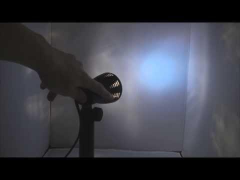 LED Vs Halogen Spotlights