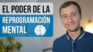 Video: El Poder De La Reprogramación Mental