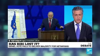 Israel Political Deadlock: Towards A New Round Of Elections?