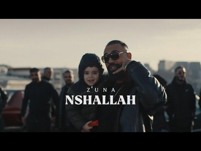 NEU: Nshallah von Zuna ((jetzt ansehen))
