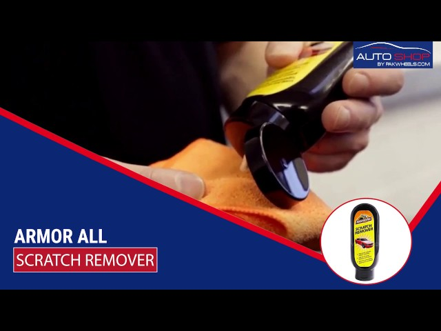 ArmorAll Scratch Remover - 6.5oz in Lahore