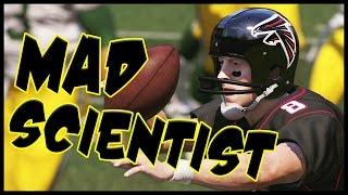 MAD SCIENTIST DEFENSIVE DOMINATIONALISM! - Madden 17 Ultimate Team Gameplay | MUT 17 XB1 Gameplay