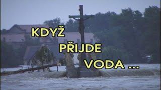 Když přijde voda (Písek, povodně 2002)