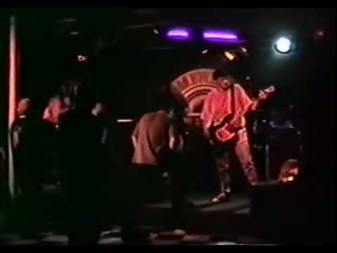 Of Dying Dreams 10-31-95