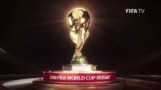 Hans Zimmer Living Football Official FIFA theme Music