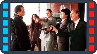 Разборки с русской мафией — «Мерцающий» (1996) сцена 2/4 HD