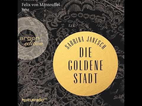 Sabrina Janesch - Die goldene Stadt