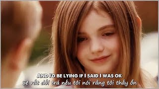 [Vietsub - Lyric] That Girl - Olly Murs | FLIPPED