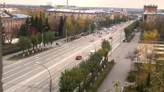 08.10.2014 Путин в Новосибирске