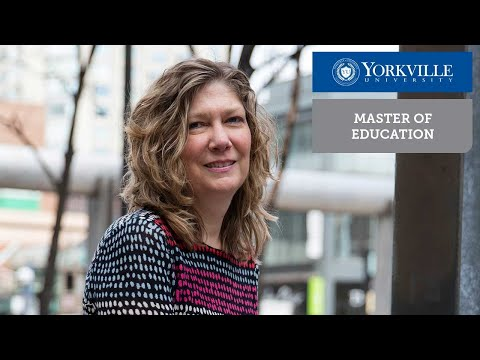 Jill Watson | Master of Education in Adult Education Graduate