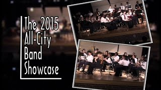 preview picture of video '2015 Suffolk All-City Band Showcase'