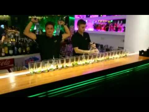 Mojito Night en Vela Beach Discoteca