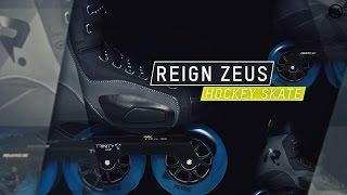 Videofilmer för Hockey Inlines