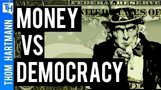 Money Over Democracy: Trump Sold Out Our Allies & The American People!